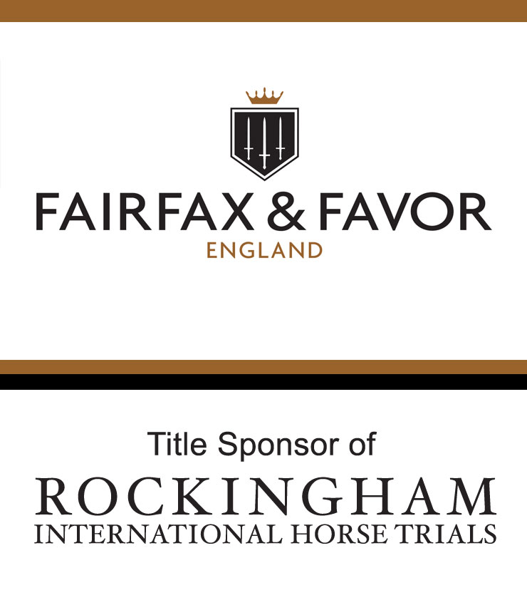 Title Sponsor Fairfax and Favor