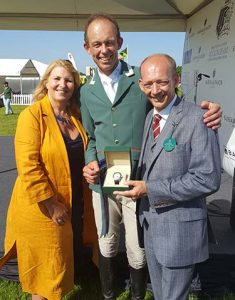 Loomes Prize giving