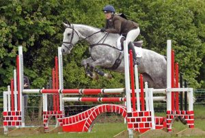 Riding Club show jumping