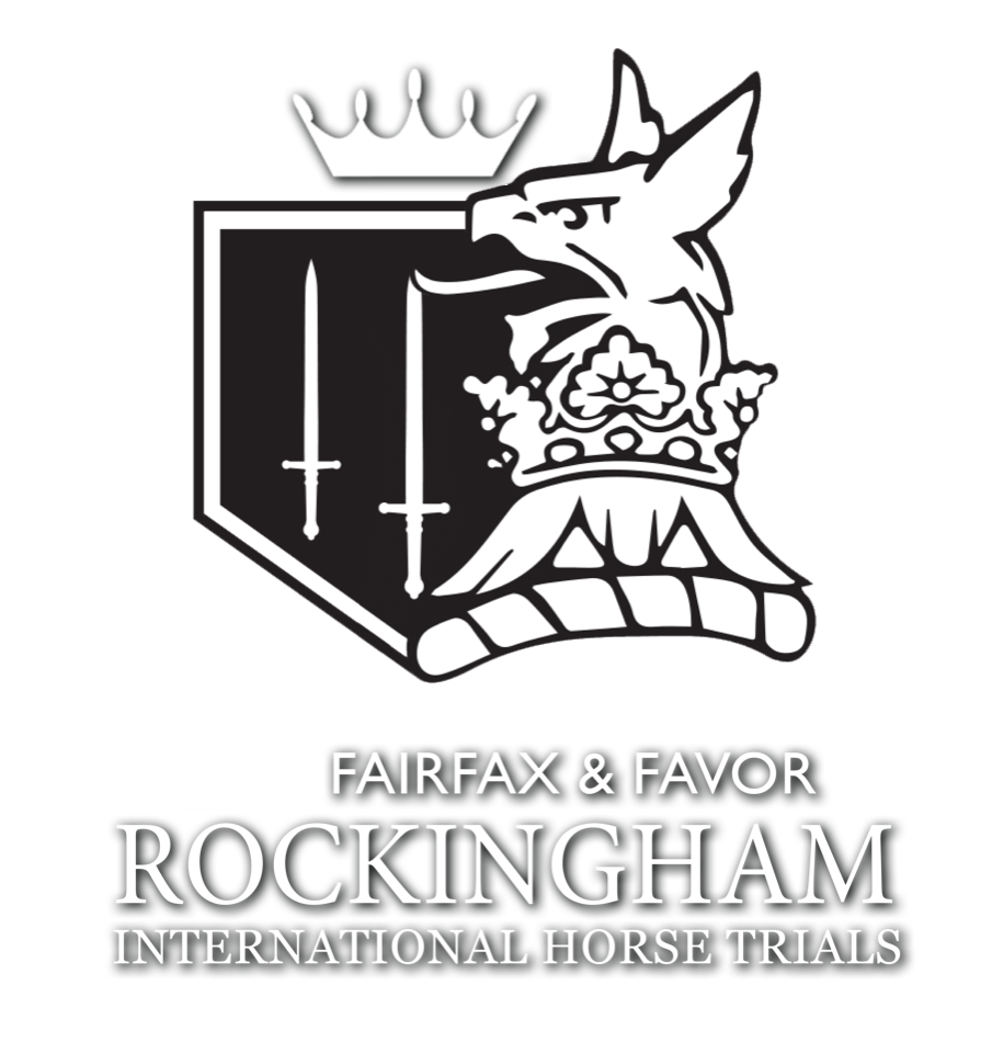 Rockingham Horse Trials   Welcome to the Fairfax and Favor