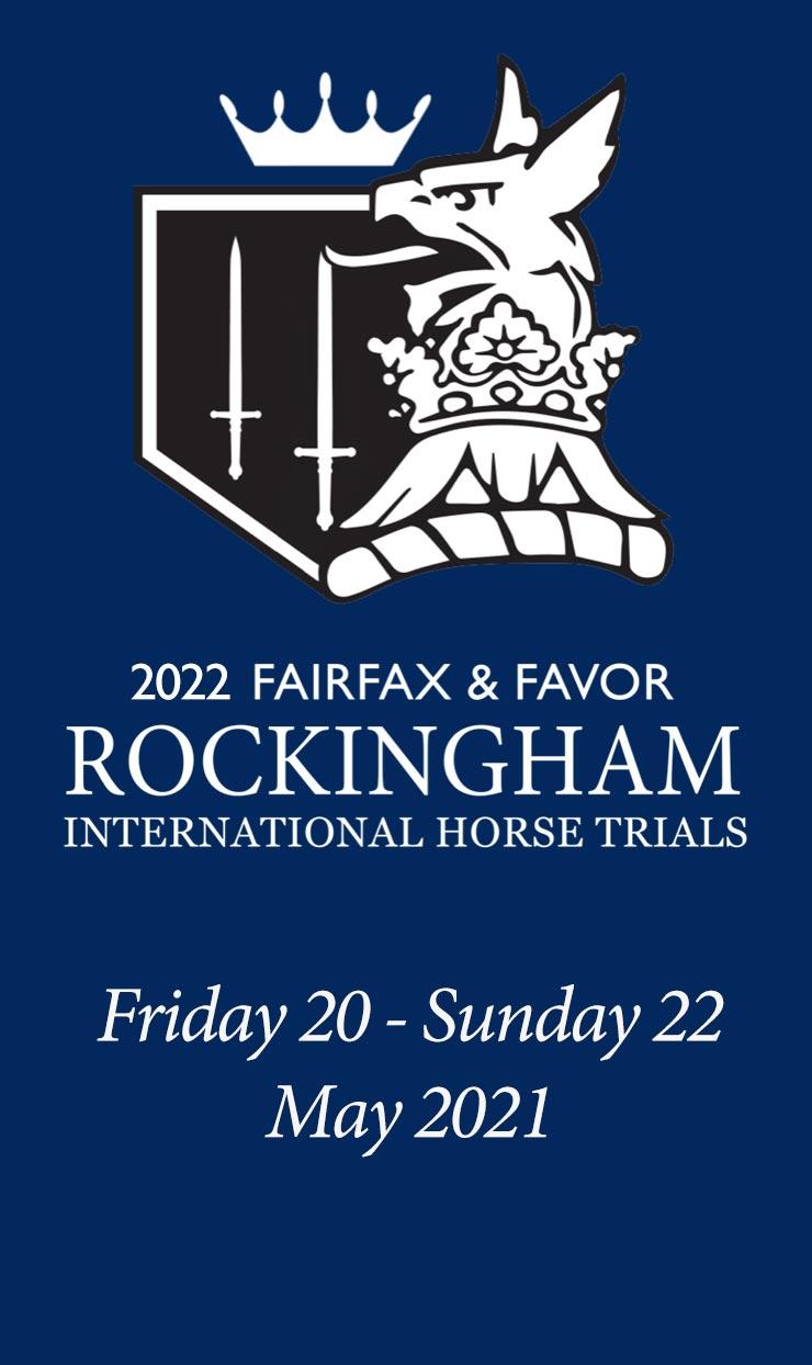 Visit Rockingham Castle